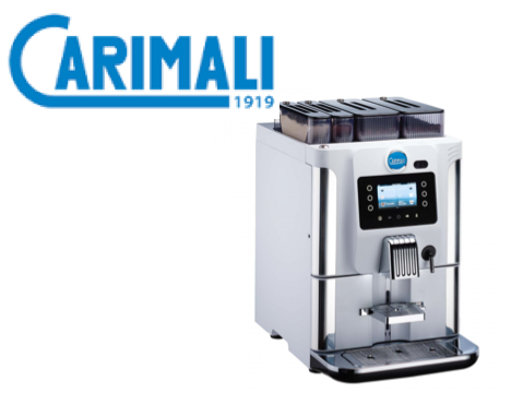 Carimarli Coffee Machine, Carimarli Bluedot Coffee Machine