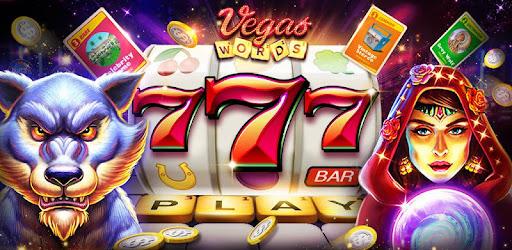 slot games apps