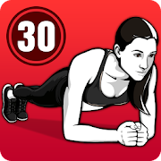 Plank Workout - Plank Challenge App, Fat Burning APK