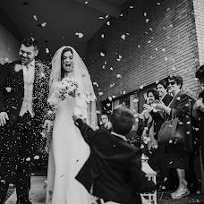Wedding photographer Gaetano Clemente (clemente). Photo of 25.11.2017
