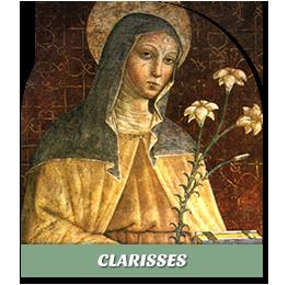 photo de Chapelle Monastère Sainte Claire (clarisses)