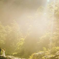Wedding photographer Nghia Tran (NghiaTran). Photo of 11.05.2018