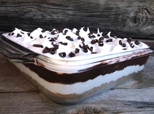 Chocolate Lush Recipe