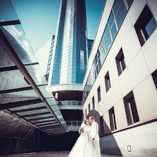 Wedding photographer Lyubov Skopp (Skopp). Photo of 05.08.2013