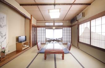 Photo: かさだけの間 通常 地デジ化1 room kasadake no ma