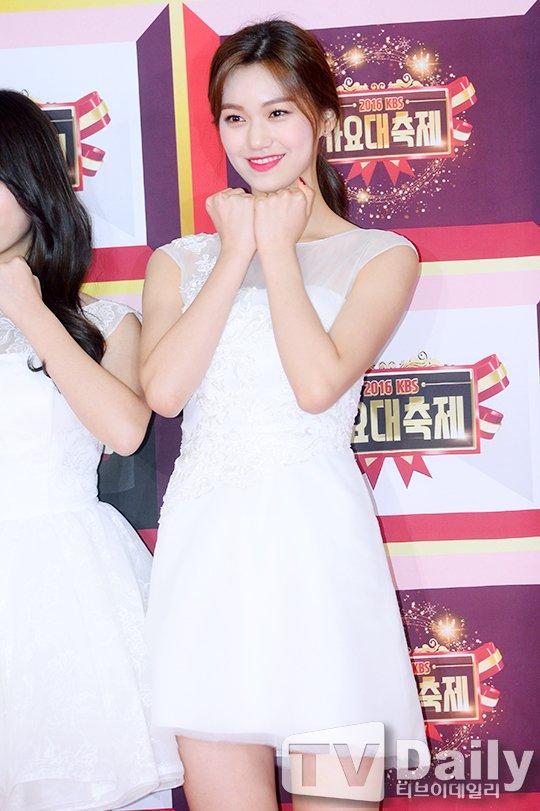 miss korea 16