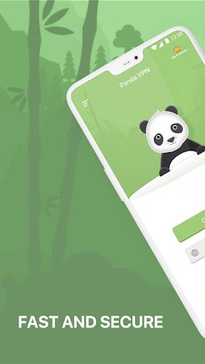 PC u7528 Panda VPN - Free VPN & Proxy for Internet security 1