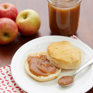 Easy Slow-Cooker Apple Butter