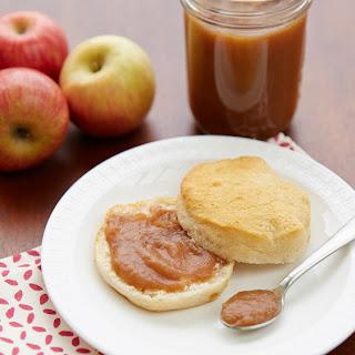 Apple Butter Desserts Recipes