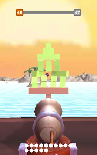 Knock Balls screenshot 4