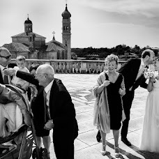 Wedding photographer Alessandro Di Noia (dinoia). Photo of 15.05.2015