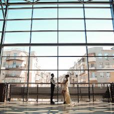 Wedding photographer Anna Vinokurova (Anutik). Photo of 07.08.2016