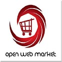 Open web market icon