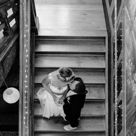 Wedding photographer Dietzel Karin (karindietzel). Photo of 15.08.2017