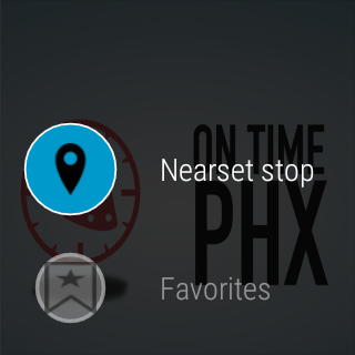On Time PHX- screenshot