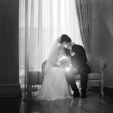 Wedding photographer Natalya Polosatova (Natalia71). Photo of 12.12.2016