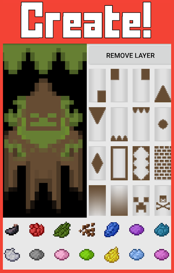 Banners For Minecraft Android Apps On Google Play