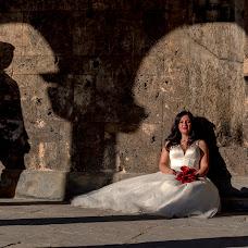 Fotograful de nuntă Dan Galia (galia). Fotografia din 10.02.2019