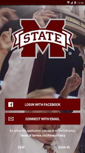 Mississippi State Athletics - náhled