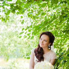 Wedding photographer Anya Averchenkova (anutafoto). Photo of 07.08.2014