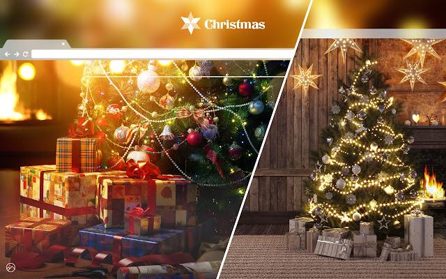 Christmas - Holiday Season HD Wallpapers