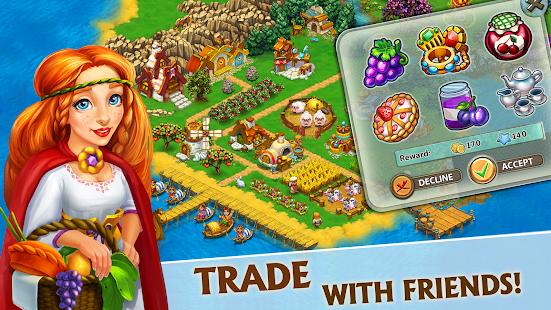 Harvest Land Screenshots