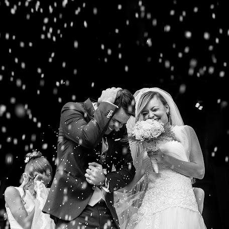 Wedding photographer Andrea Epifani (epifani). Photo of 16.02.2018