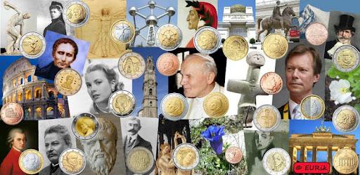 EURik: Pièces Euro