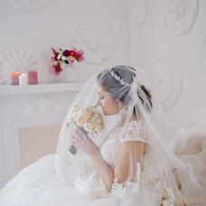 Wedding photographer Kristina Beyko (KBeiko). Photo of 25.01.2018