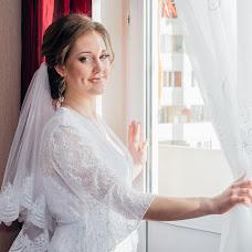 Wedding photographer Anastasiya Besselovskaya (modjostudio). Photo of 10.03.2017