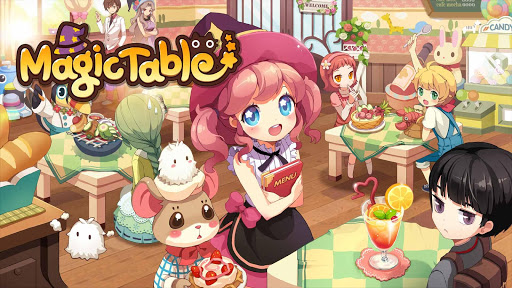 Magic Table screenshot