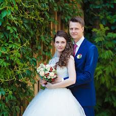 Wedding photographer Lyudmila Gribcova (volga0505). Photo of 27.07.2015