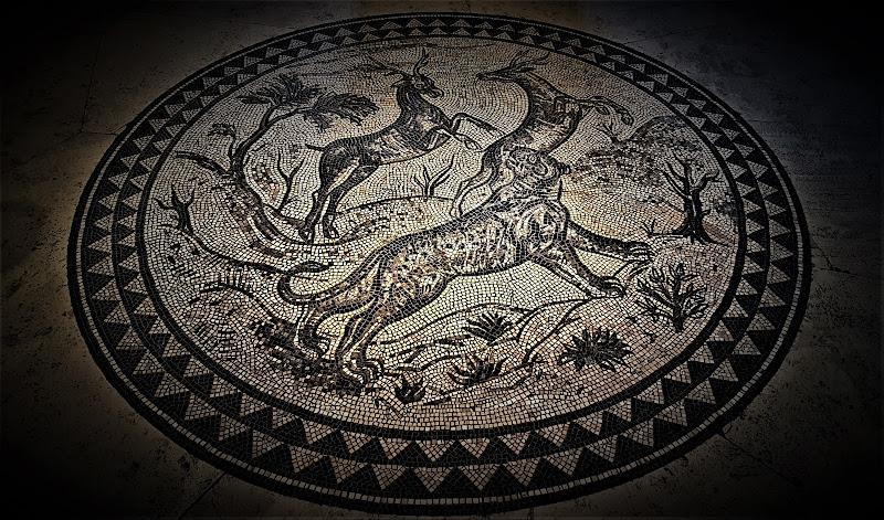 mosaico di Lale92
