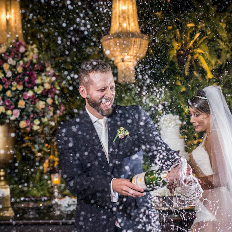 Wedding photographer Breno Rocha (brenorocha). Photo of 31.12.2017