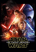 3.  Star Wars: The Force Awakens