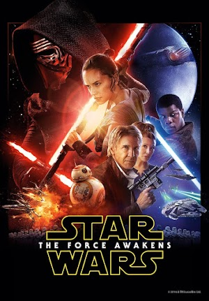 「STAR WARS: THE FORCE AWAKENS」の画像検索結果