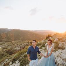 Vestuvių fotografas Vladimir Popovich (valdemar). Nuotrauka 07.10.2017
