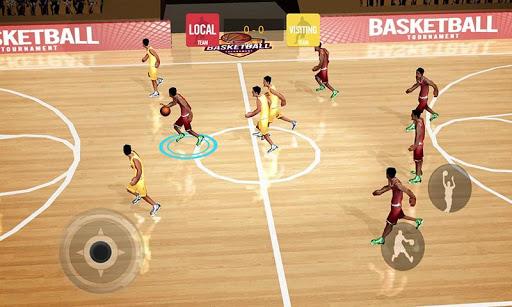 Basketball 2017 Real