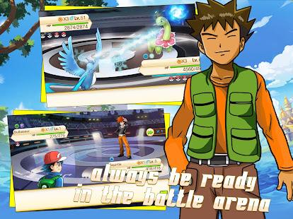Game Elves Duel APK for Windows Phone