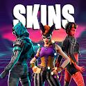 FBR Skins Cool Battle Royale Skins icon