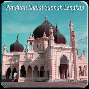 Panduan Shalat Sunnah Lengkap screenshot