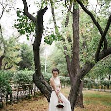 Wedding photographer Aleksandr Khmelevskiy (Salaga). Photo of 20.11.2016
