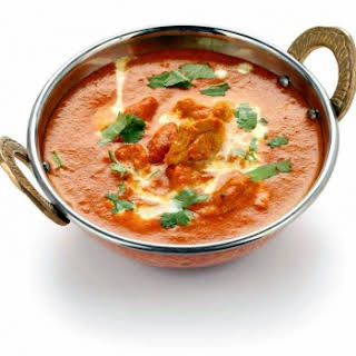 Healthy Recipe for Diabetes - Butter Chicken.