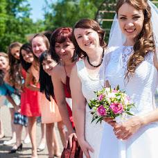 Wedding photographer Sosunov Nikita (shi2gami). Photo of 16.11.2015