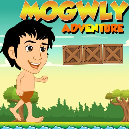 Super MOWGLY Jungle Games