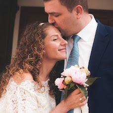Wedding photographer Tatyana Yakovleva (Yakovlevatata). Photo of 16.05.2016