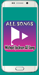 Michael Jackson All Songs - náhled