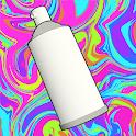 Watermarbling icon