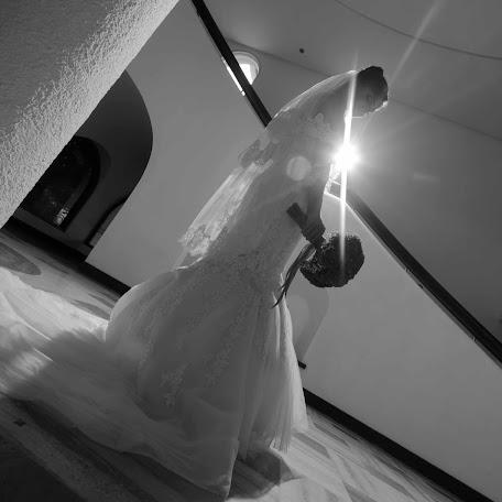 Wedding photographer Ezequiel julio (zaky). Photo of 25.05.2016