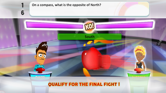 Quiz Superbuzzer 2- screenshot thumbnail